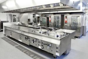 Những yếu tố cần quan tâm đến bếp công nghiệp nhà hàng