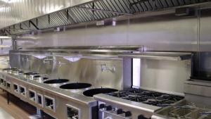 Những yếu tố quan trọng khi chọn bếp gas công nghiệp