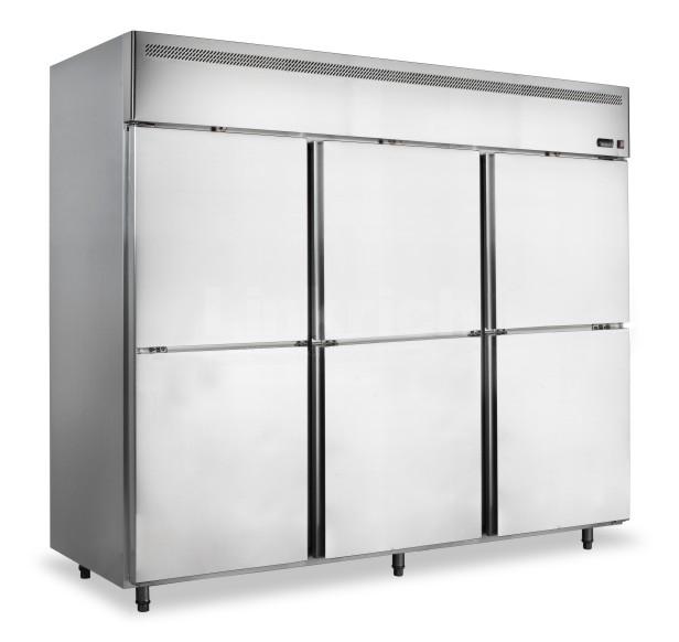 Bảo trì thiết bị lạnh công nghiệp trong khu bếp