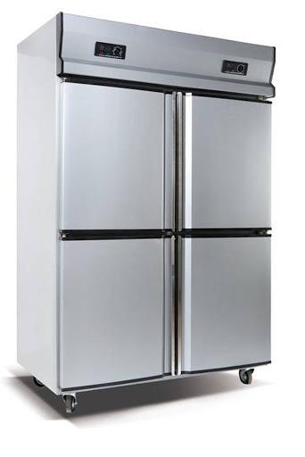 Những điều cần lưu ý khi lựa chọn tủ đông đứng