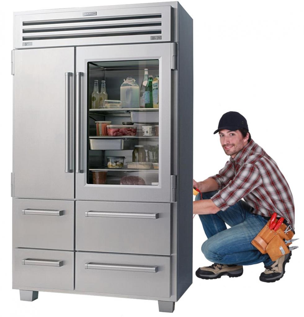 Hướng dẫn cách khắc phục tủ đông bị hư hỏng trong quá trình sử dụng
